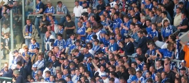 Leipzig vs Schalke [image: upload.wikimedia.org]