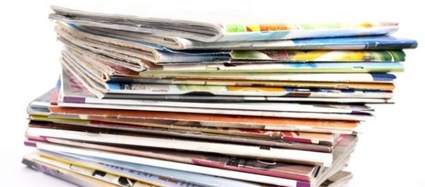 Muchas de las revistas de viajes impresas desaparecerán en un futuro próximo