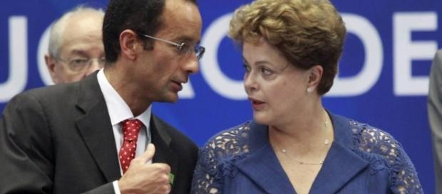 Palavras de Odebrecht podem deixar Dilma em maus lençóis
