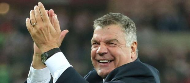 Poisoned chalice: Sam Allardyce tops list of leading candidates ... - scmp.com