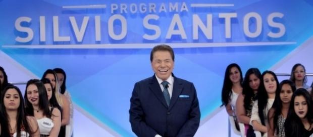 Programa Silvio Santos será exibido em outros países (Foto: Reprodução)