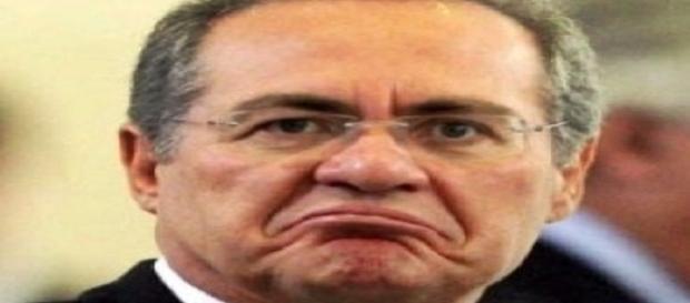 Renan Calheiros: réu e alvo de mais 11 inquéritos