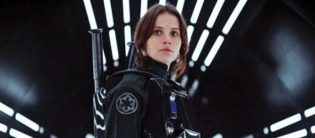 Rogue One - Uma História Star Wars é uma das estreias mais aguardadas de dezembro. (Foto: Divulgação Disney / Buena Vista)