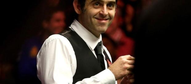 Ronnie O'Sullivan: I don't know when I'll be back, but I want to ... - eurosport.co.uk