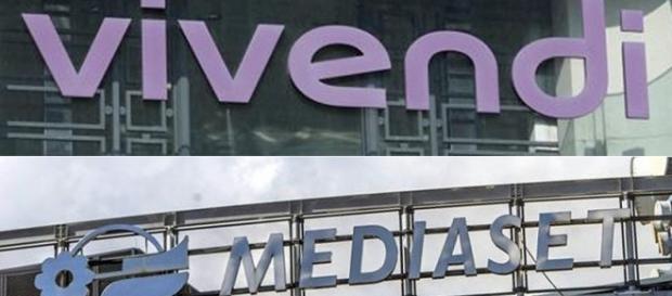 Scontro Vivendi - Fininvest per Mediaset