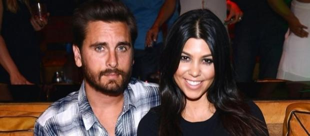 Scott Disick And Kourtney Kardashian Are Back Together - hollywood.com