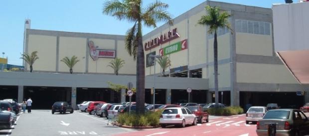 Shopping Center Leste Aricanduva (Foto: divulgação)