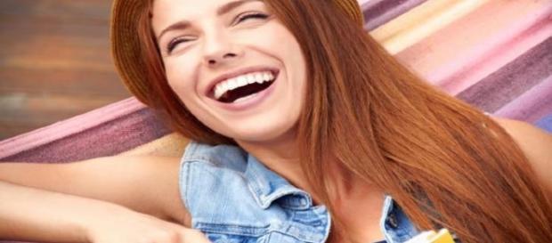 Tenha dentes lindos todos os dias