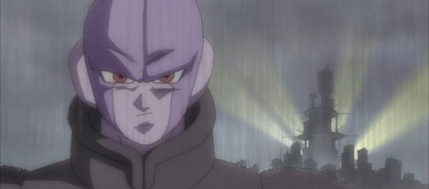 The legendary assassin of Universe 6