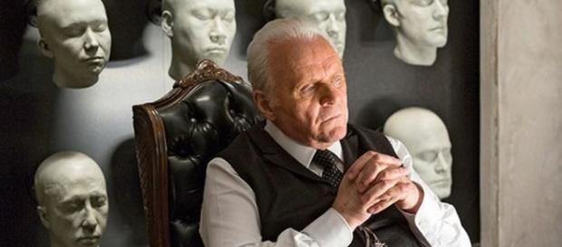 """Westworld"""": Cuatro nuevas imágenes de la esperada serie de la HBO ... - aullidos.com"""