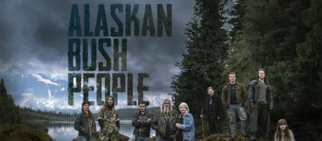 Alaskan Bush People' stars charged with PFD fraud | KTVA 11 - ktva.com