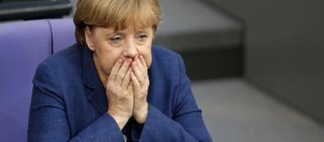 Angela Merkel. Fonte: www.journal-neo.org