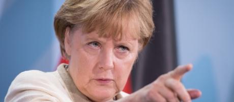 Angela Merkel – Villain of the Year | US Defense Watch - usdefensewatch.com