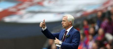 Crystal Palace Manager Alan Pardew Dancing Is The Best Thing You ... - thebiglead.com