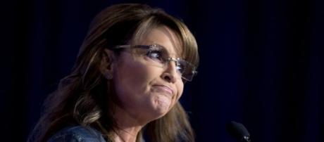 Fox News and Sarah Palin Split   Hollywood Reporter - hollywoodreporter.com