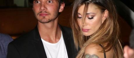 Gossip news su Belen e Stefano