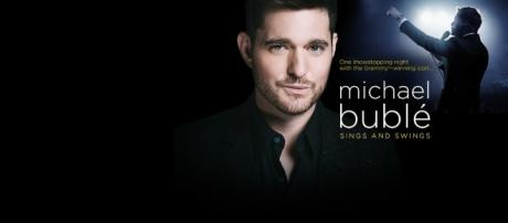 Michael Bublé Sings and Swings - Photo: Blasting News Library - NBC.com - nbc.com