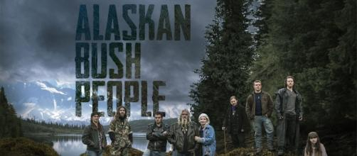 Alaskan Bush People' stars charged with PFD fraud | KTVA 11 - ktva.com