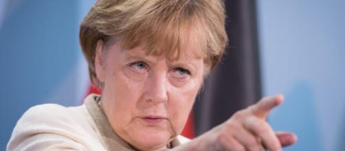 Angela Merkel – Villain of the Year | US Defense Watch - usdefensewatch.com
