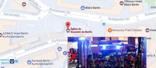 Après un premier bilan de neuf morts, l'attentat de Berlin en aurait fait 12, selon les autorités allemandes