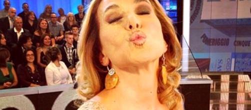 Barbara D'Urso gossip news oggi