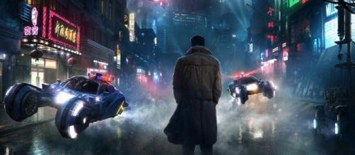 Blade Runner 2049 - il 6 ottobre 2017 al cinema