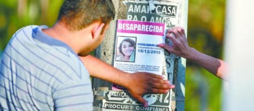 Corpo achado no Setor Estrela Dalva é de jovem que desapareceu a 4 dias