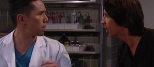 'General Hospital' today's episode spoilers plus 'GH' 12/19/16 recap (via Twitter @TheInsideSoap)