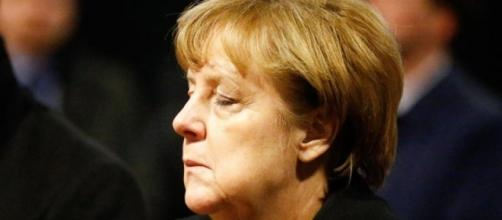 German Chancellor Angela Merkel - thesun.co.uk