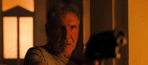 Harrison Ford de retour dans Blade Runner 2049.