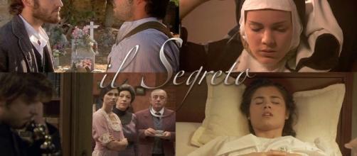 Il Segreto, storia della soap di successo spagnola - EasySoap - easysoap.it