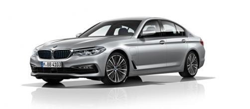 La nuova BMW Serie 5 berlina sarà anche ibrida | Electric Motor News - electricmotornews.com