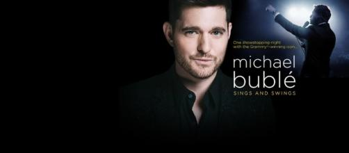 Michael Bublé Sings and Swings - Photo: Blasting News Library - NBC.com - nbc.com