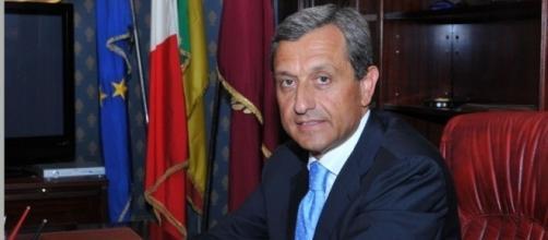 Milano -Prefetto Alessandro Marangoni