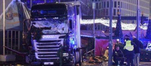 Naved B. potrebbe non essere l'autore della strage al mercato di Natale di Berlino