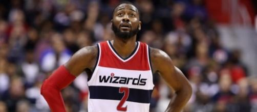Blockbuster NBA trade rumor: John Wall to the Pistons?
