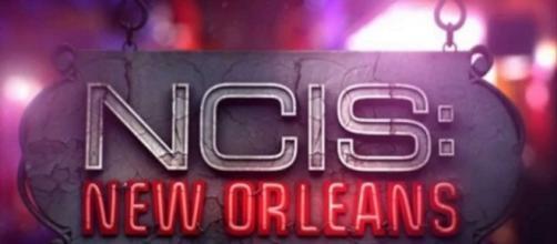 NCIS New Orleans tv show logo image via Flickr.com
