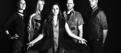 News - Evanescence - evanescence.com