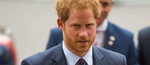 Principe Harry parla della madre Lady Diana: Voglio colmare il suo ... - pourfemme.it