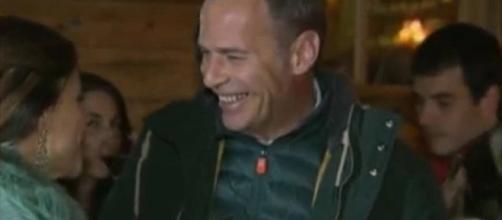 """Sálvame Snow Week: La reacción de Miriam tras la """"noche loca"""" entre Mónica y Carlos"""