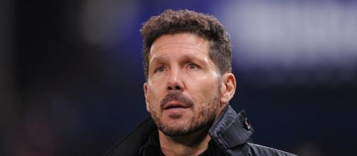 Simeone-Inter, l'Atletico si guarda in giro. Dall'Argentina ... - fcinter1908.it