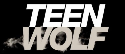 Teen Wolf tv show logo image via Flickr.com