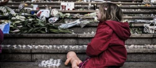 Terrorismo, che ruolo gioca nella vita dei bambini? - La Voce del ... - lavocedeltrentino.it