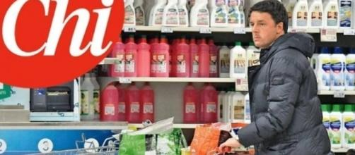 Ultime news politica e scuola, martedì 20 dicembre: Matteo Renzi paparazzato al supermercato