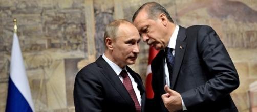 Vladimir Putin e Recep Erdogan: intesa a rischio dopo l'attentato di Ankara?