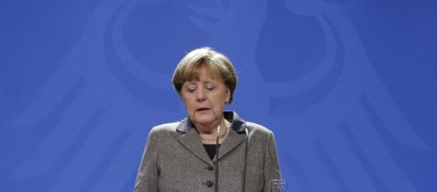 Allocution d'Angela Merkel au lendemain de l'attentat de Berlin