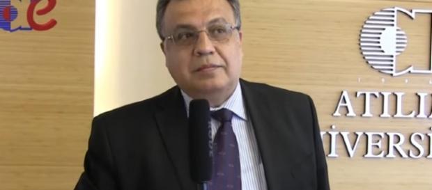 Ambasadorul Rusie în Turcia a fost omorât