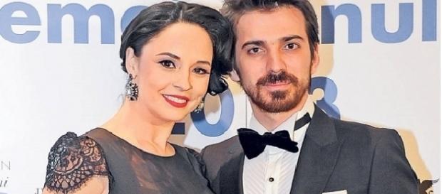 Andreea Marin păstrează legătura cu mama fizioterapeutului turc