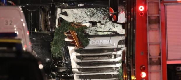 Atentat în Berlin: Șoferul care a condus camionul ucigaș a fost identificat