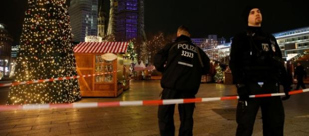Berlin attack 'could be work of ISIS' as terror group 'murderously ... - mirror.co.uk